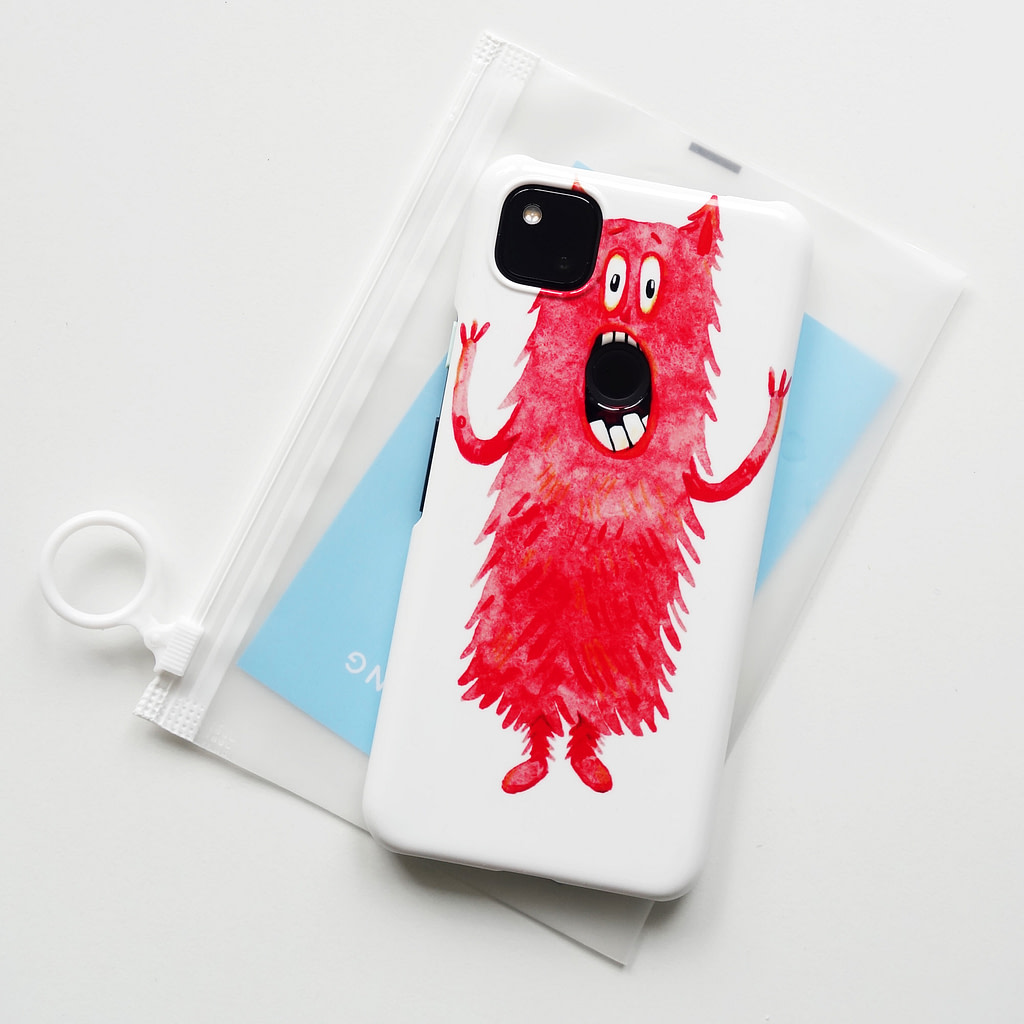 Monsters Case